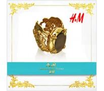 """Браслет Anna Dello Russo for H&M """"gold"""""""