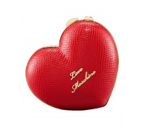 Клатч Love MOSCHINO Heart Clutch