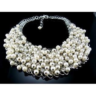 Ожерелье Pearl