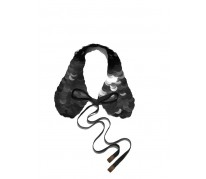 Воротник MARNI at H&M Capsule Collection black
