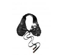 Воротник MARNI at H&M Capsule Collection black