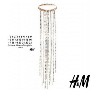 Колье MAISON MARTIN MARGIELA for H&M
